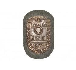 Нарукавный щит NSKK Breslau 1933